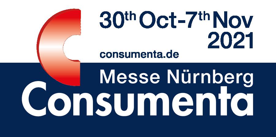 Consumenta 2021 Ausstellerverzeichnis